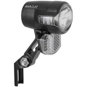 Axa Compactline 35 Steady Auto Headlight Sidelys+Automatiske brytere